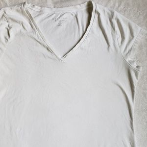 The Limited Perfect Tee, White